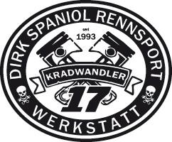 Kradwandler Logo