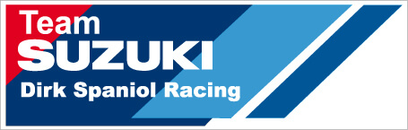 Suzuki Supermoto Racing Team Dirk Spaniol Racing