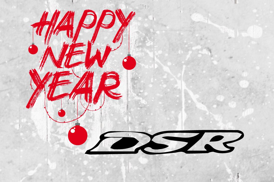 DSR Suzuki Neujahr 2018