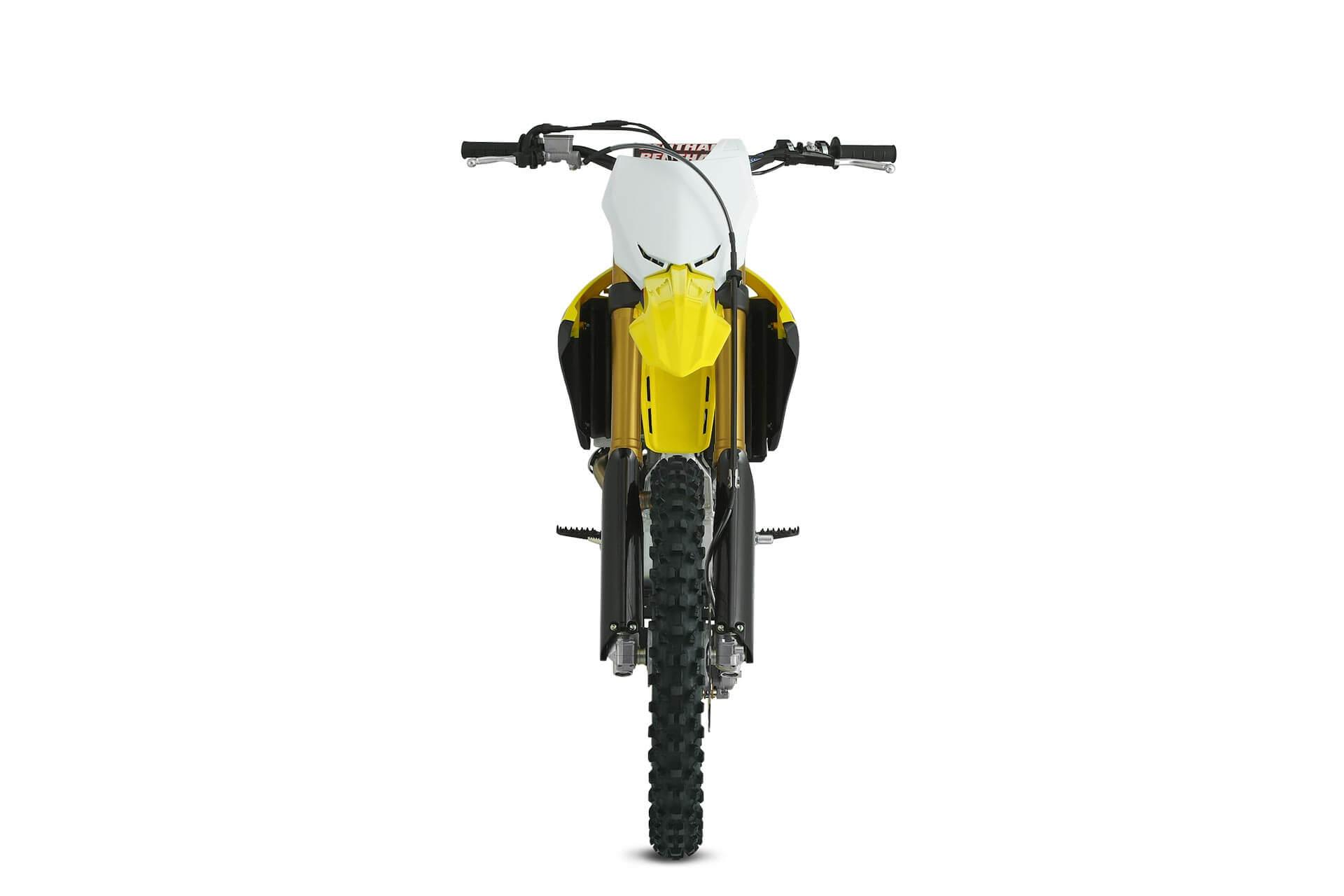 Suzuki RM-Z250 2019