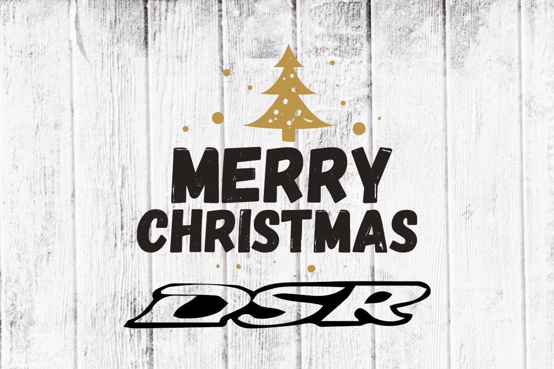 DSR Suzuki Frohe Weihnachten